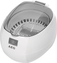 AEG USR 5516 im test